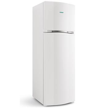 Refrigerador Frost Free Duplex CRM33EB 263L Branco