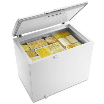 Freezer Horizontal H300 305L Branco
