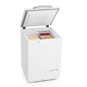 Freezer Horizontal H160A Branco