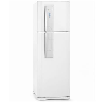 Refrigerador Frost Free Duplex DF42 382L Branco